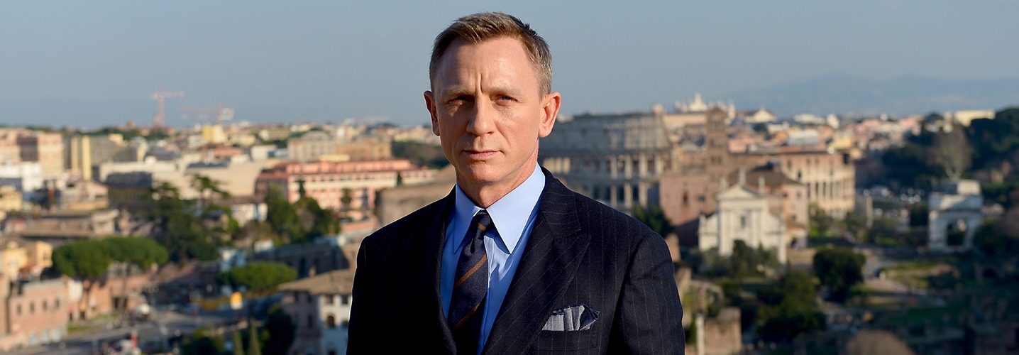 """Ex-""""Game of Thrones"""" Star May Get Bond Role After Daniel Craig"""