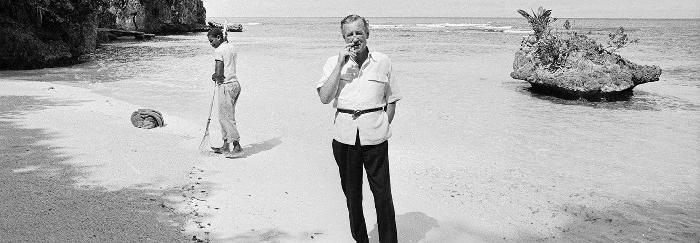James Bond Author Ian Fleming's Mistress and Bond Girl Model Dead at 104