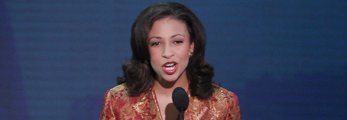 Former Miss America Winner Is Running for Illinois Attorney General