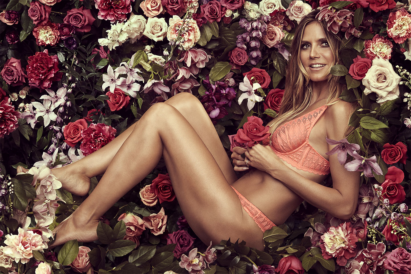 image Heidi klum collection 2