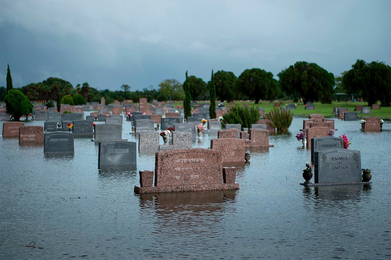East Texas Truck Center >> Striking Images as Hurricane Harvey Devastates the Gulf Coast