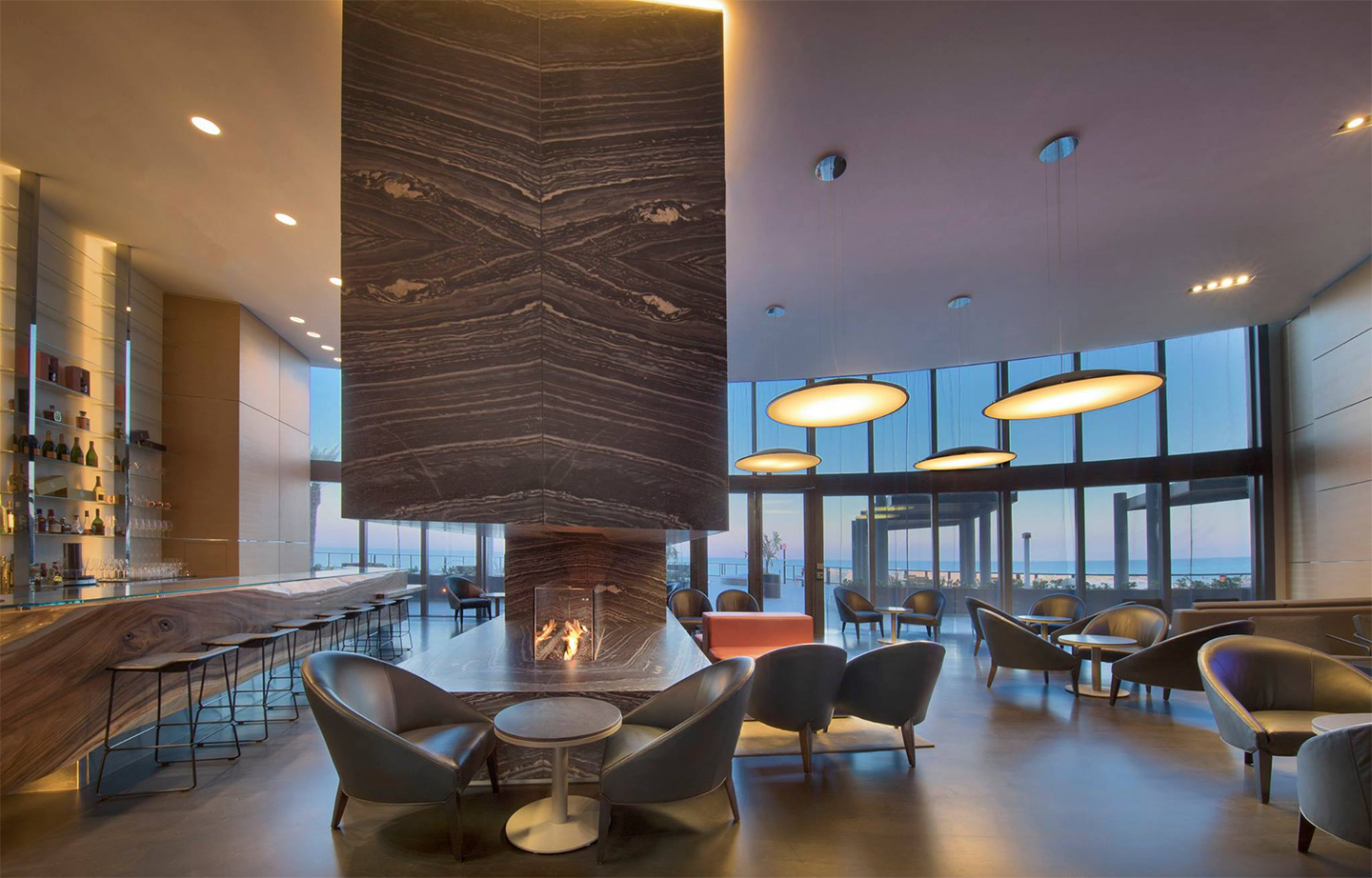 The $840-Million Porsche Design Tower Is the Ultimate in ...