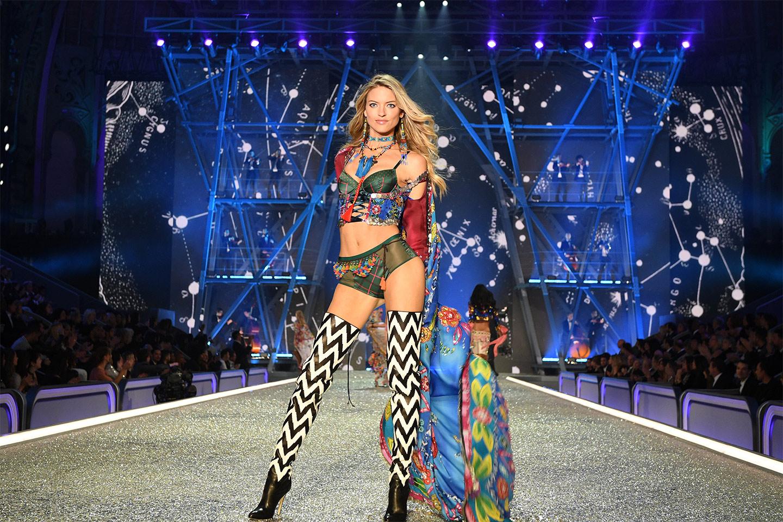 Put on a fashion show 84
