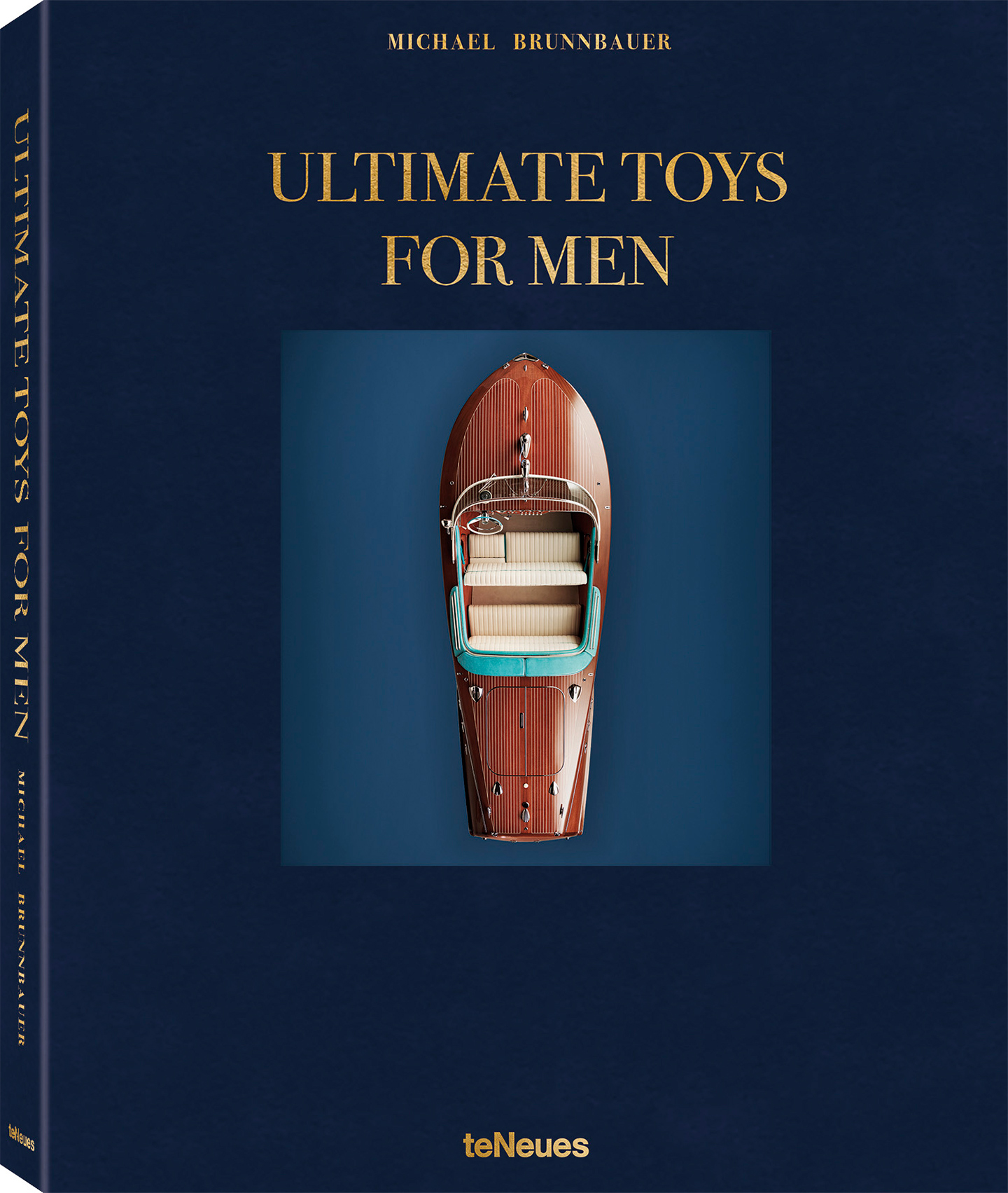 Play With the Ultimate Toys for Men