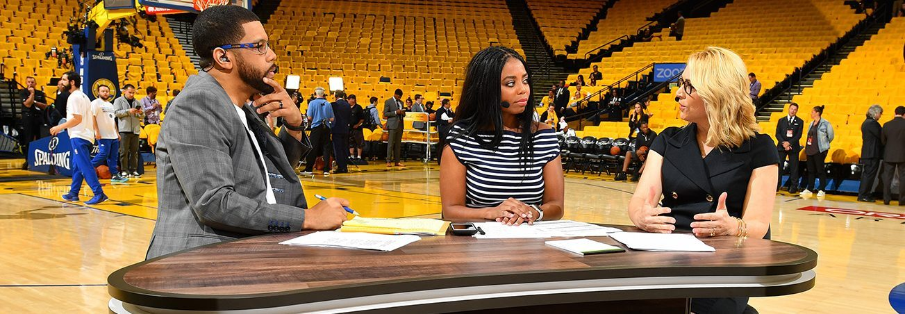 Bill Simmons Slams Old Network Over Jemele Hill: 'She did her job….ESPN Still Suspended Her'
