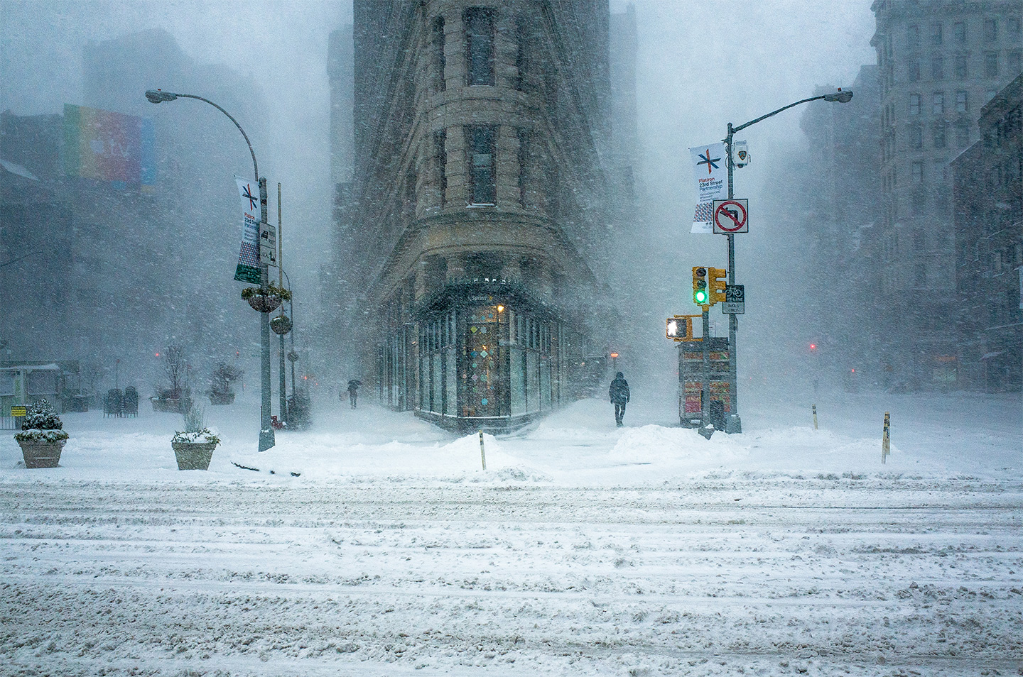 Stunning Images From The 2017 Weather Photographer Of The