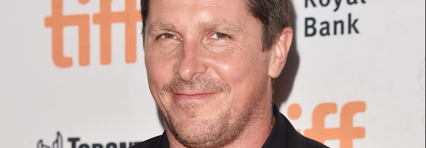 See Christian Bale's Incredible Transformation for Dick Cheney Biopic