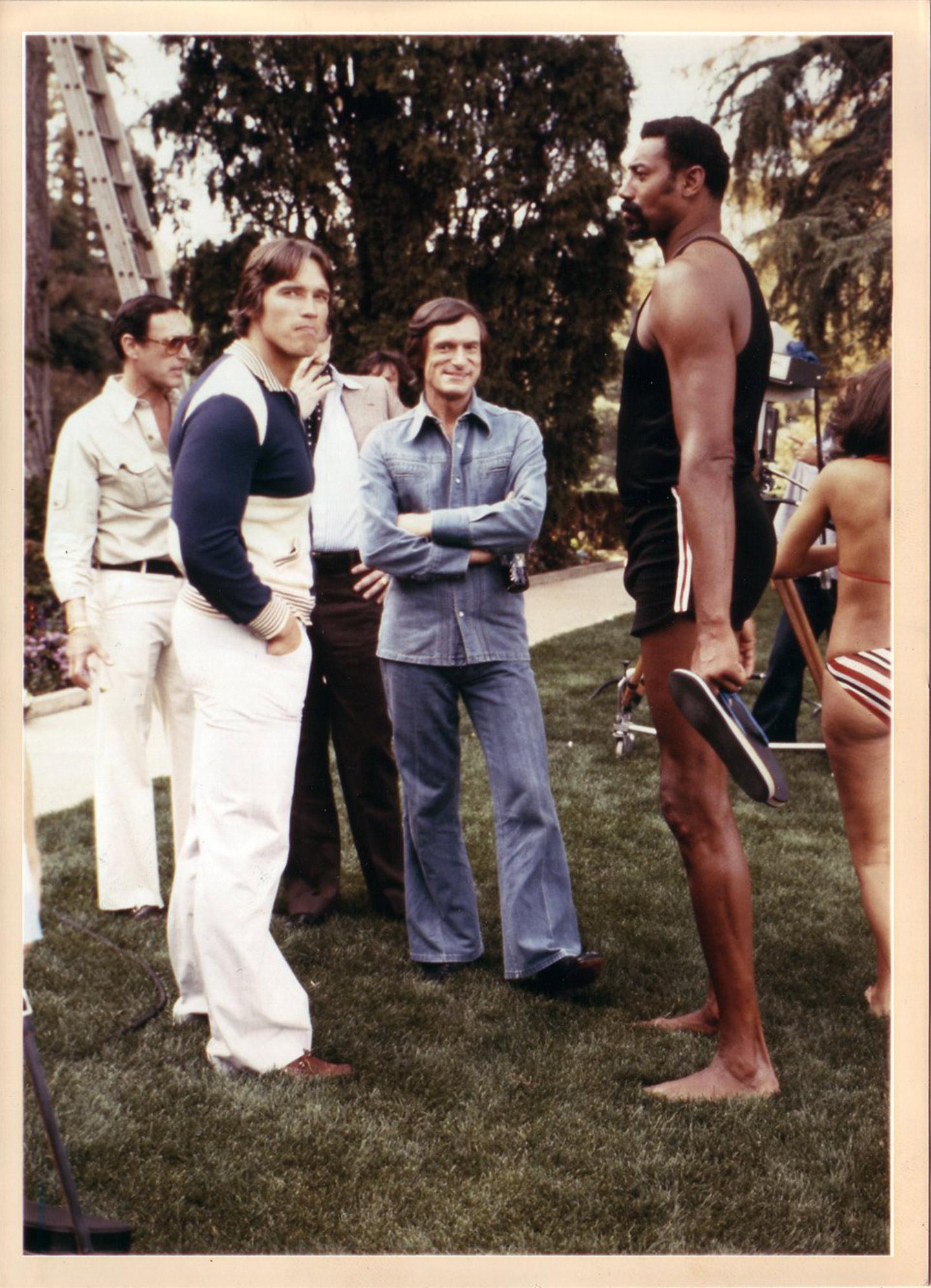 History Of Playboy As Seen Through Hugh Hefners Personal