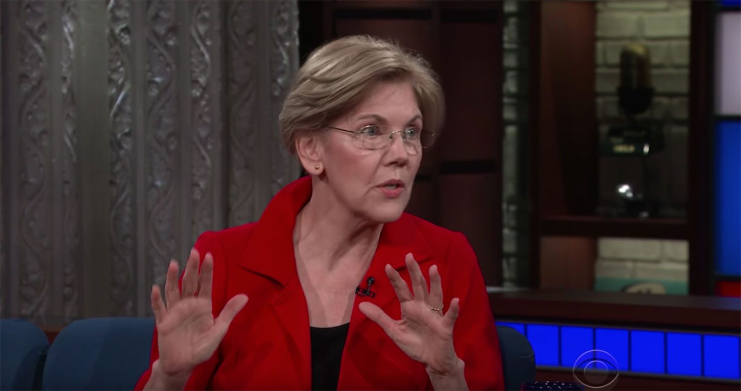 Report: Why Everything You Have Read About Warren's DNA Test Is Wrong