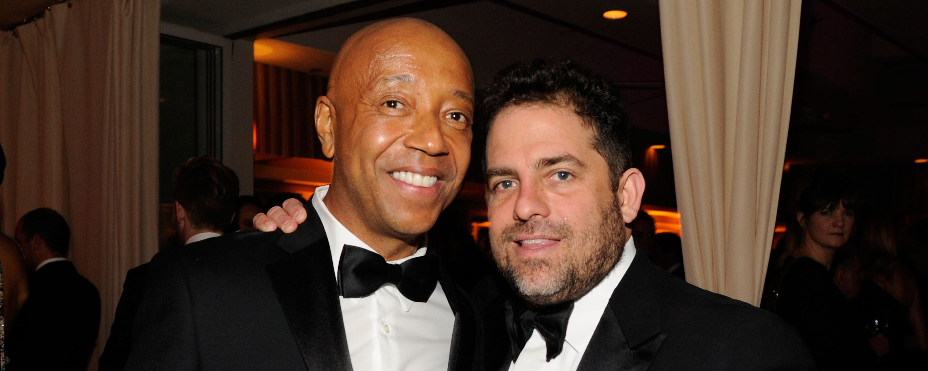 Russell Simmons Accused of Sexually Assaulting Teen Model… While Brett Ratner Watched