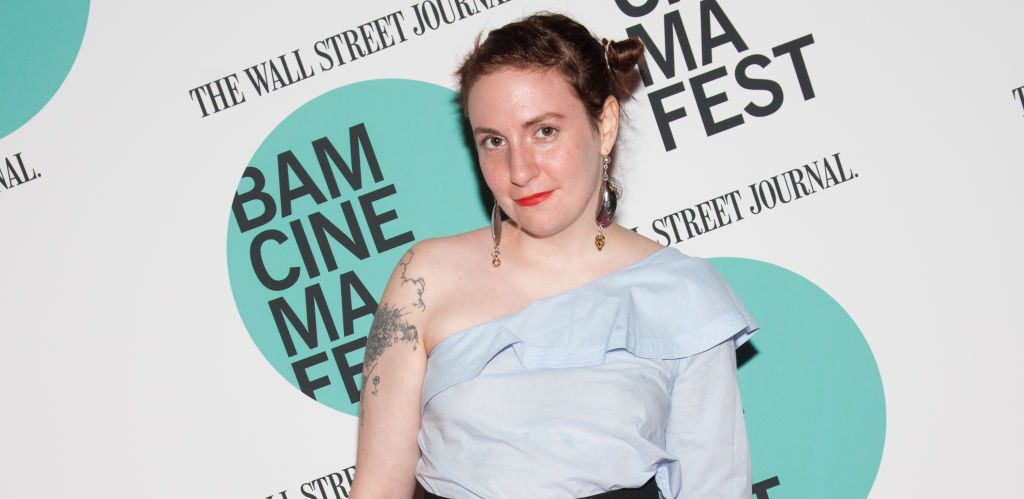 Lena Dunham Writer Quits Over Rape Defense, Accuses Her of 'Hipster Racism'