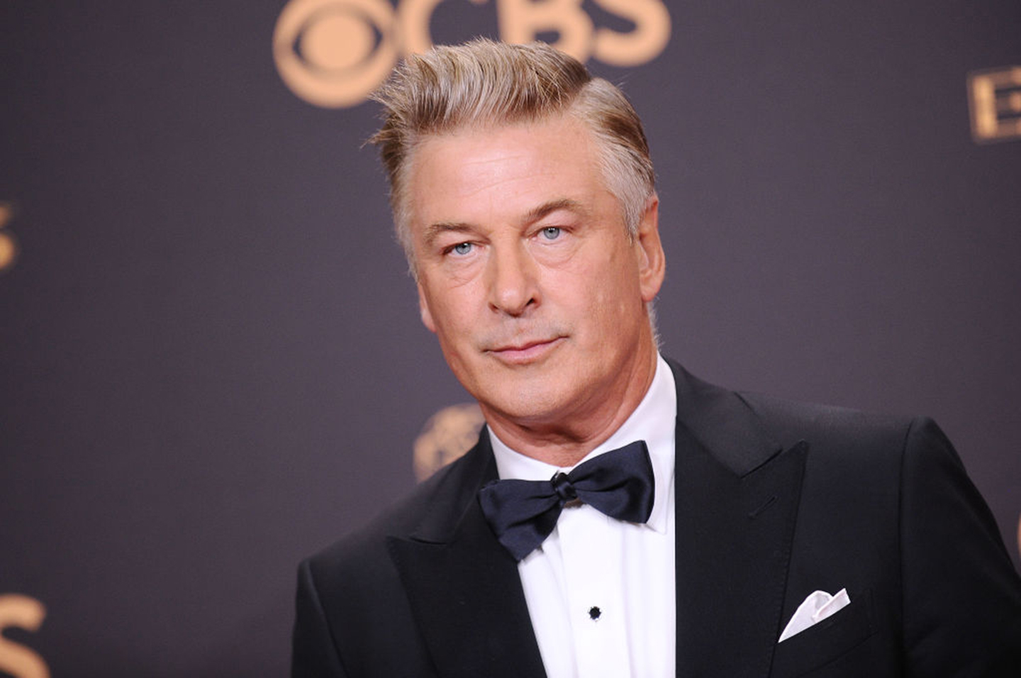 Alec Baldwin: Late-Night Hosts Have Turned Into 'Grand Juries'