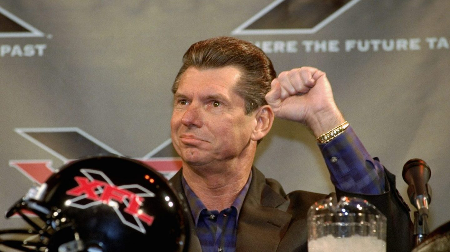 Should the NFL Worry About the XFL?