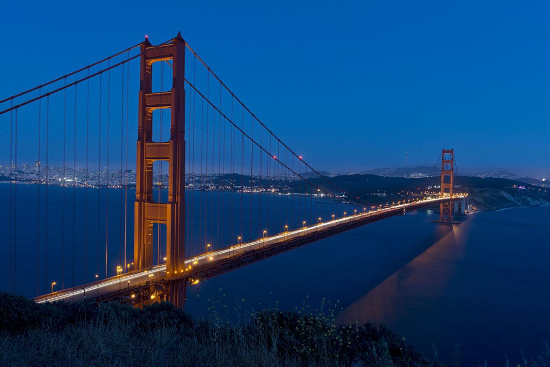 The Most Beautiful Bridges Across America