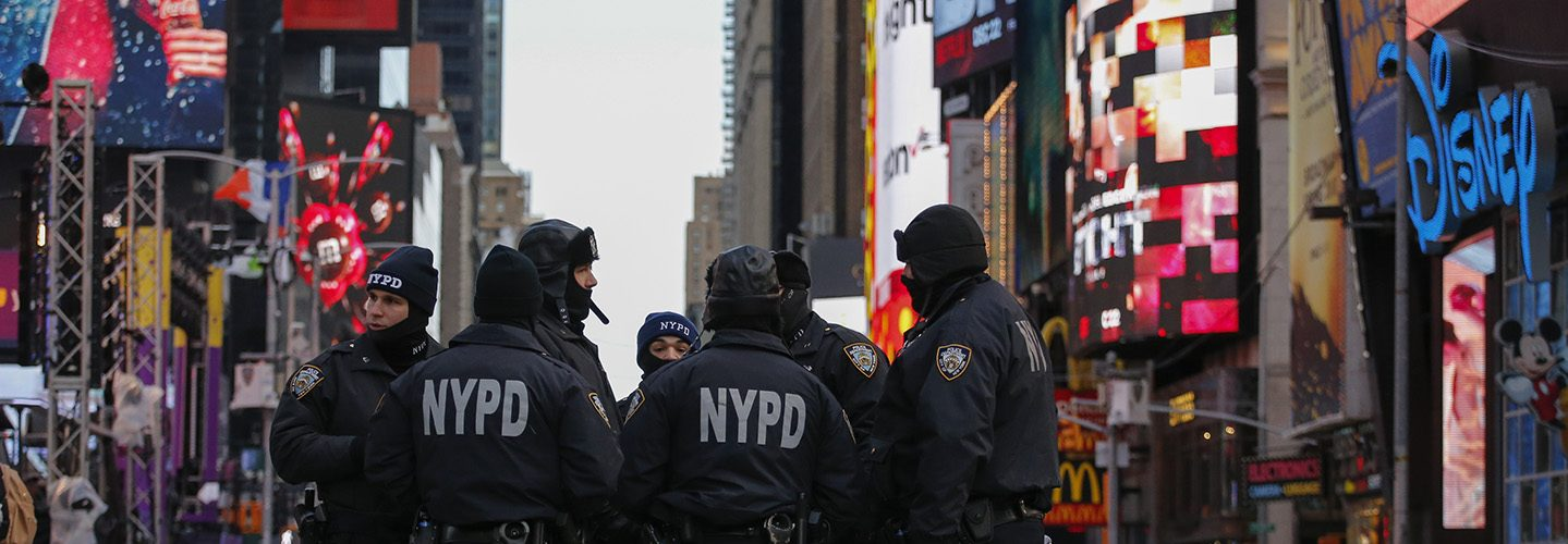 Why New York City's Crime Rates Are the Lowest in Modern ...