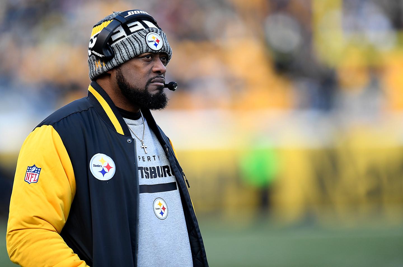 Deflategate Part 2: NFL Investigating Steelers' Use of Deflated Balls in Preseason