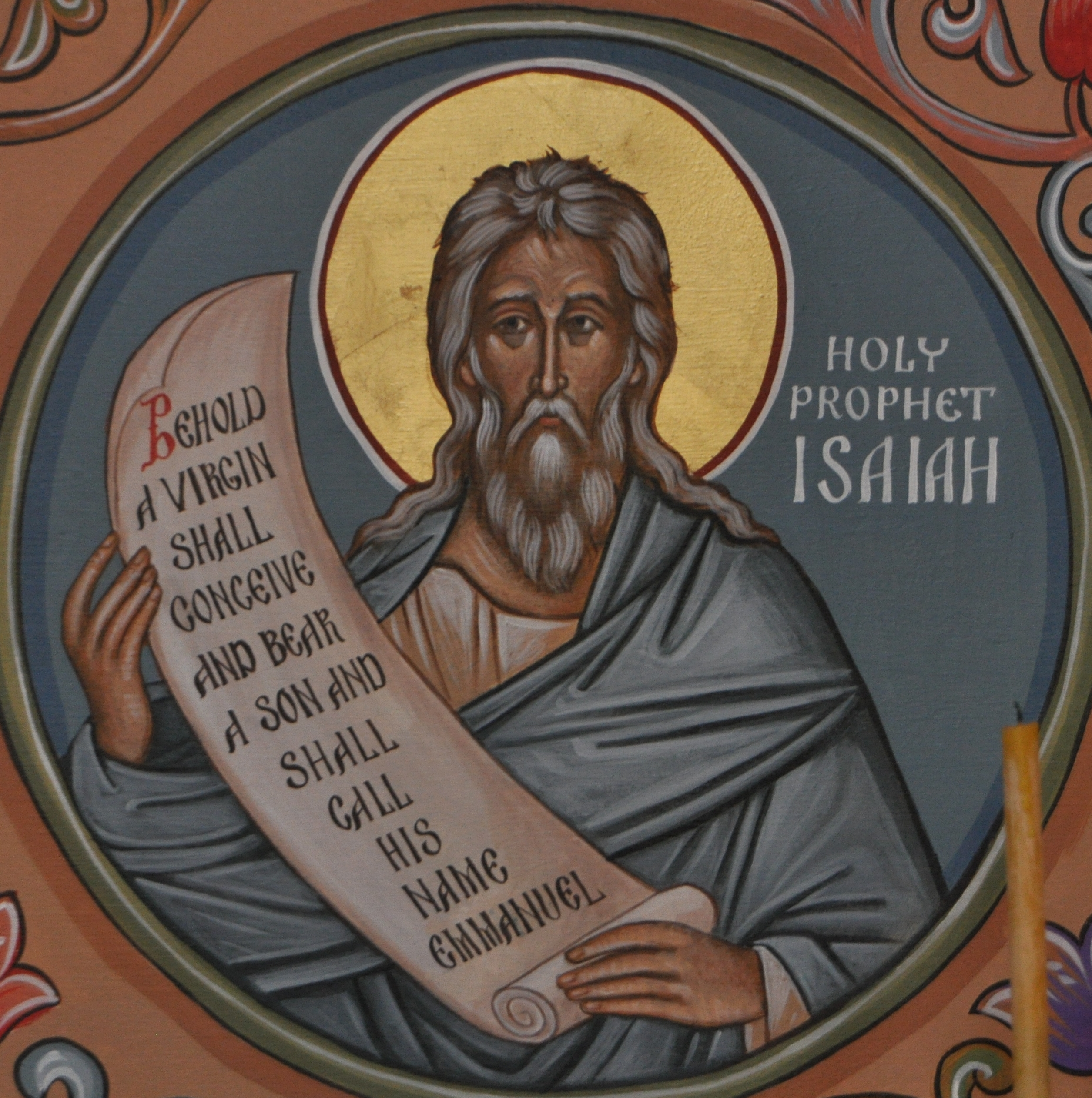 Did Archaeologists Prove the Existence of the Prophet Isaiah?