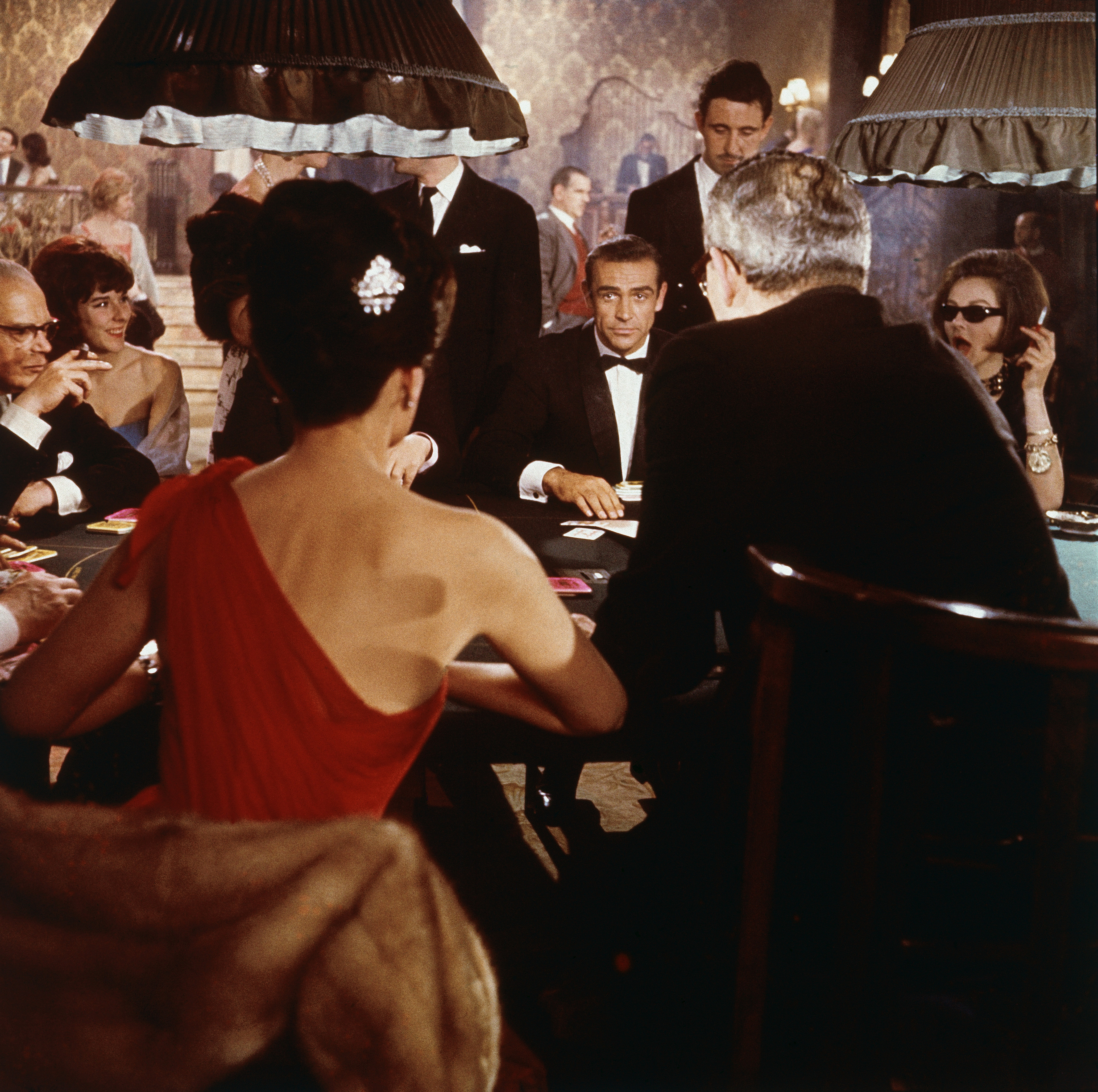 What James Bond Can Teach You About Gambling