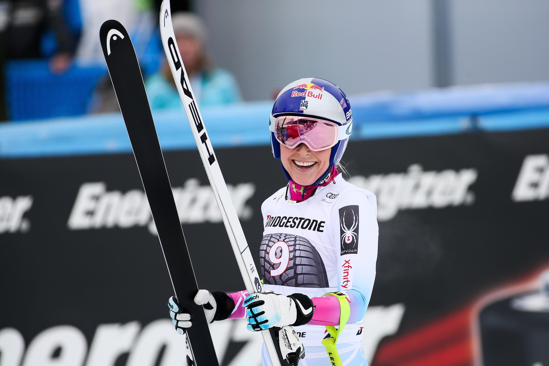 Lindsey Vonn's Triumphant Return to the Olympics