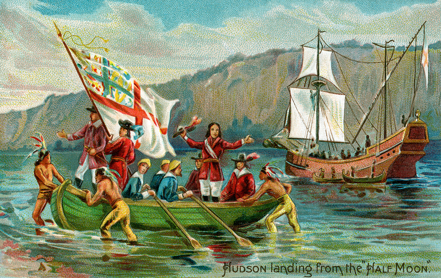 Seven Explorers Who Mysteriously Vanished During Their Conquests