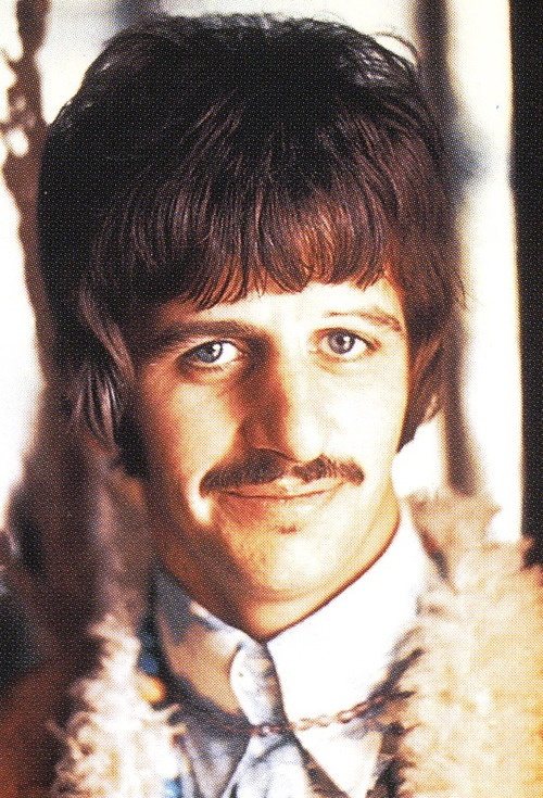 All You Need Is Plugs Ringo Starr And The Improbable Hairlines Of Our Heroes