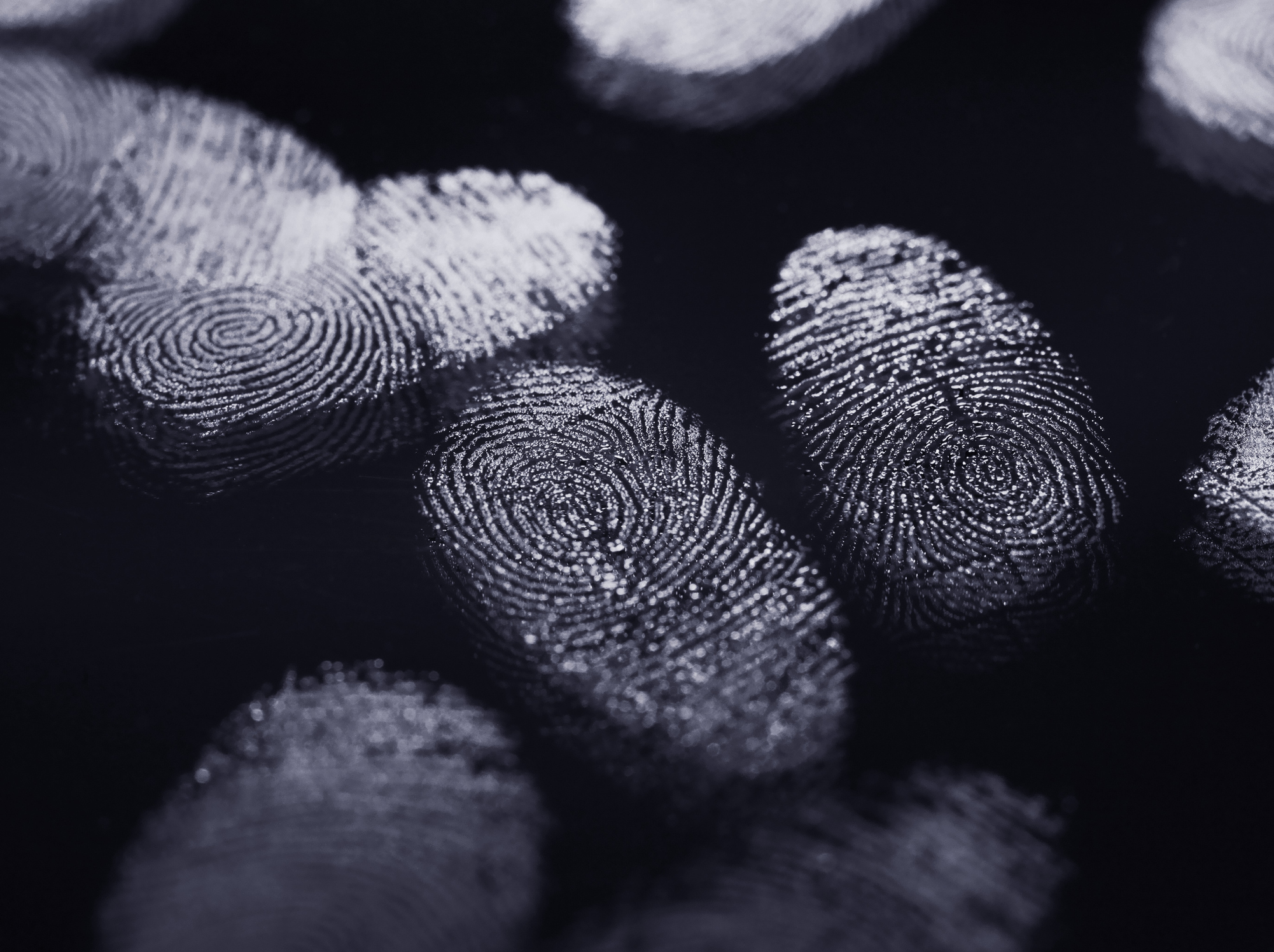 Did You Know Your Fingerprints Can Show If You've Done Drugs?