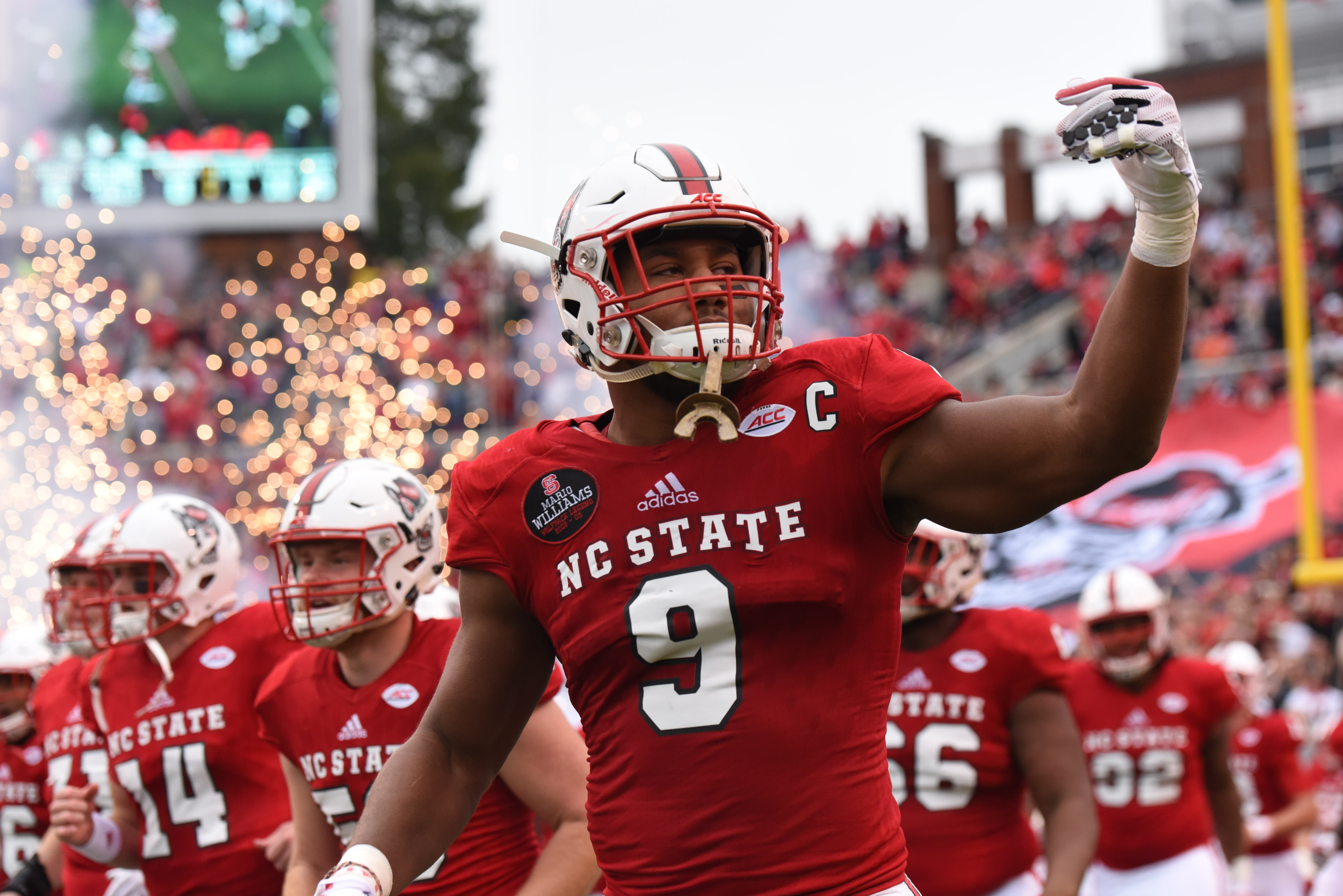Peter King Predicts the NFL Draft's First 6 Picks