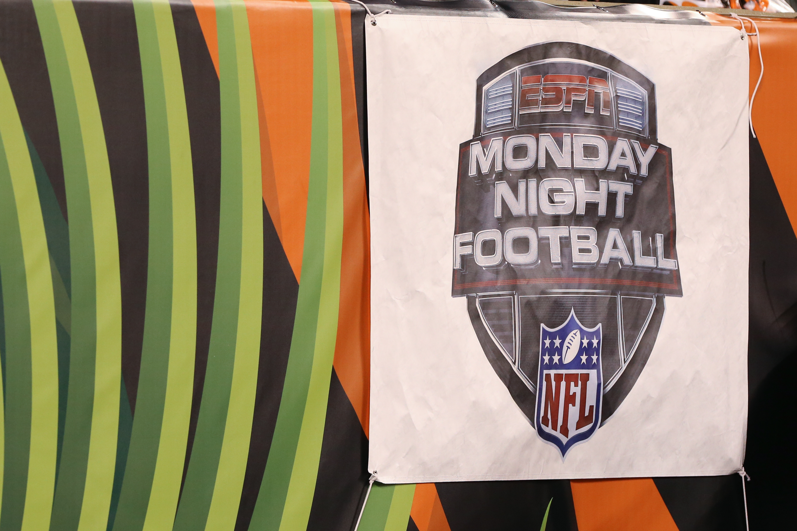 Better Games Could Save ESPN's 'Monday Night Football'