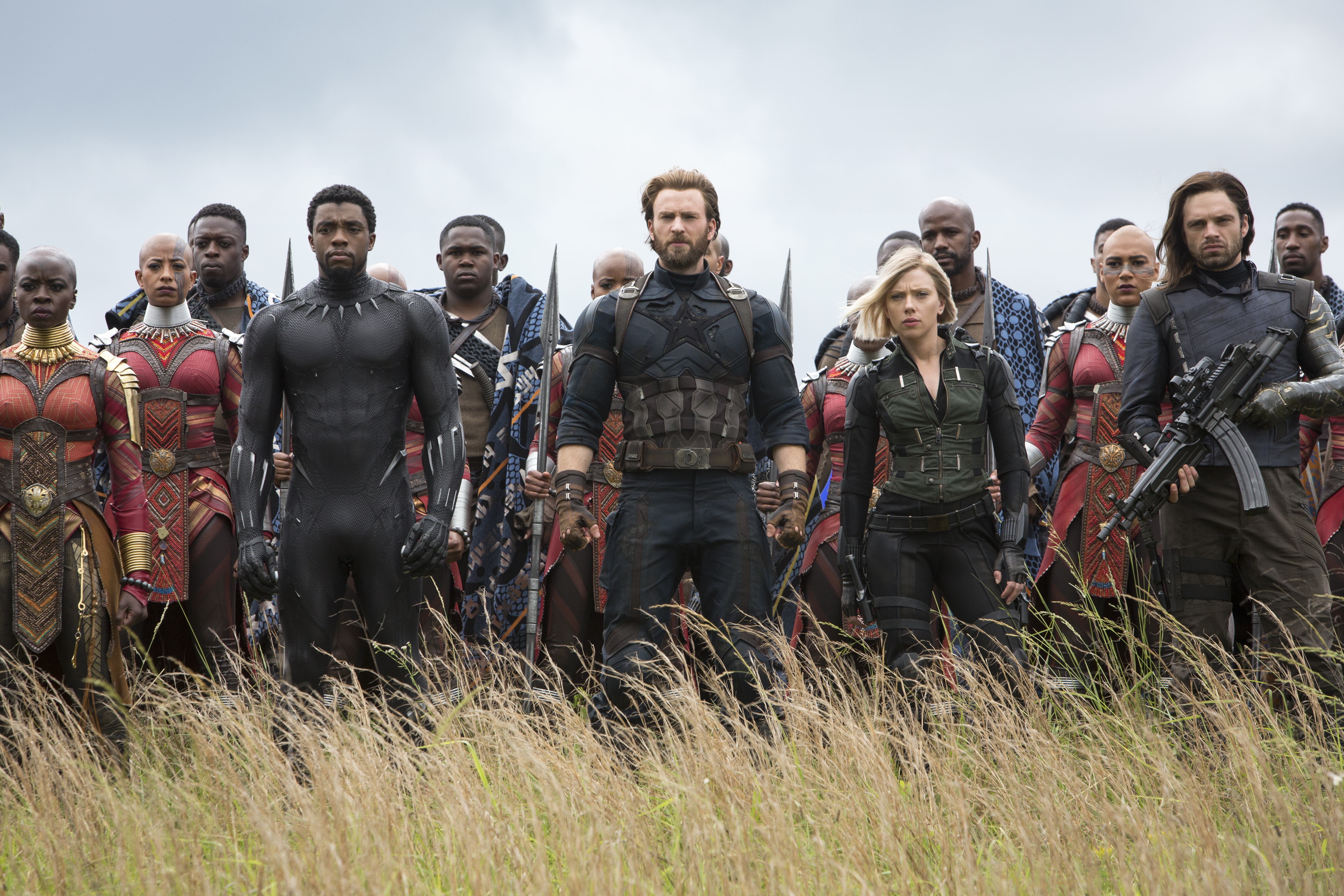 Can 'Avengers: Infinity War' Become Biggest Box Office Hit of All Time?