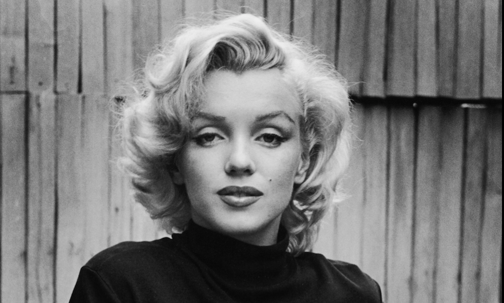 Marilyn Monroe's Lost Nude Scene Discovered in Locked Cabinet
