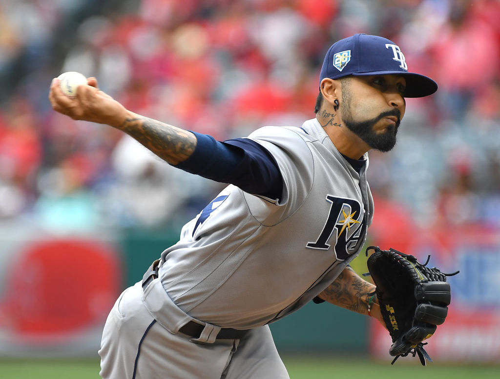 Are the Rays Revolutionizing Pitching Rotations—or Just Desperate?