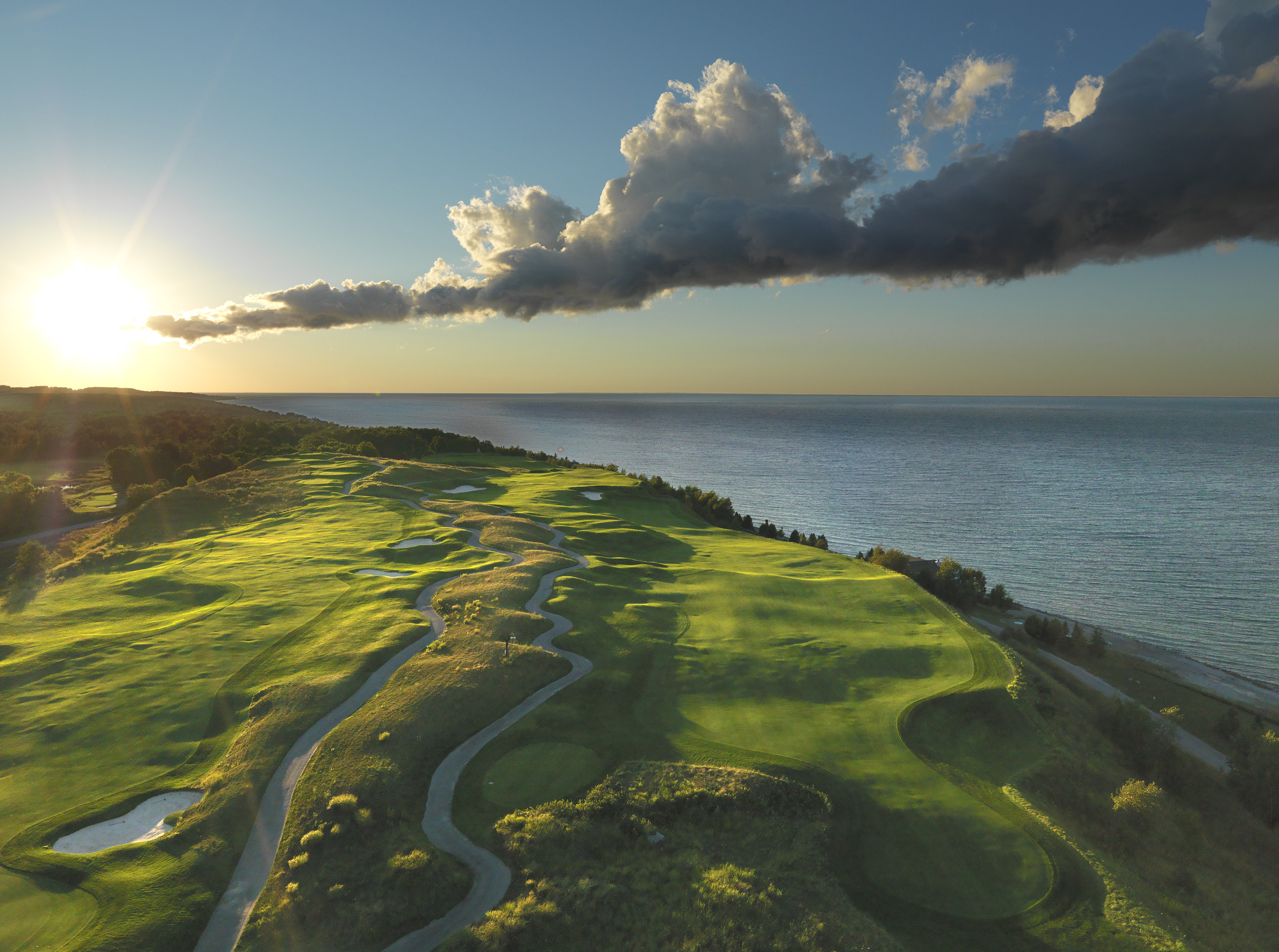 Why Northern Michigan Attracts International High Rollers