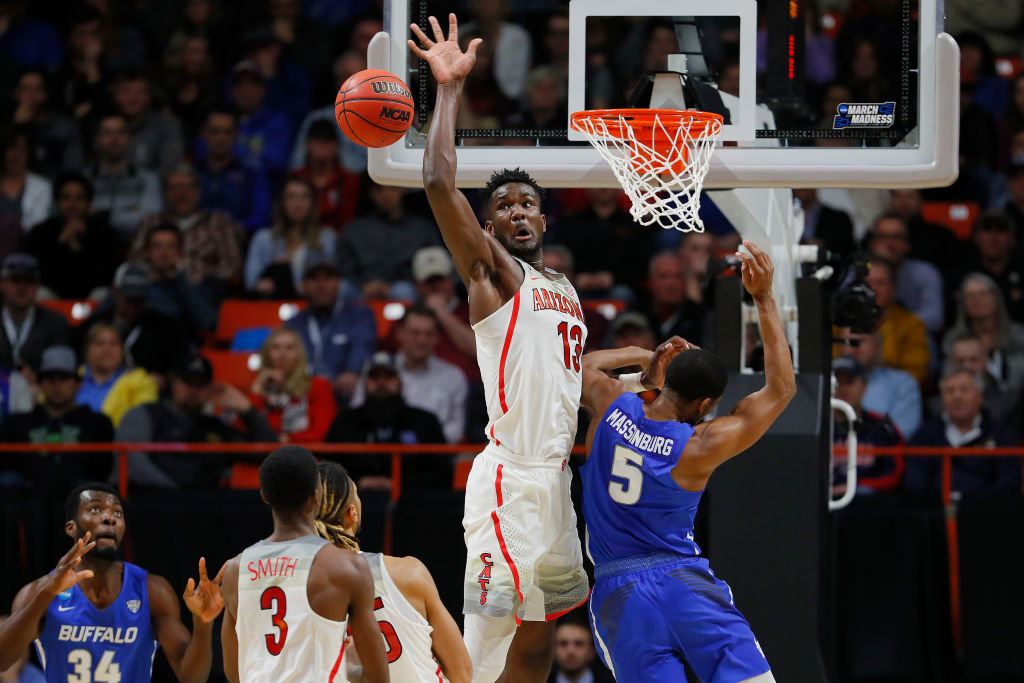 Final Rankings for NBA Draft's Top Prospects