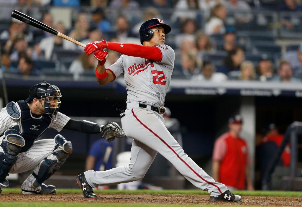 Teen Baseball Phenom Makes History By Booming Pair of Bronx Bombs