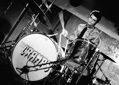The Week That Took Two Master Drummers of Rock