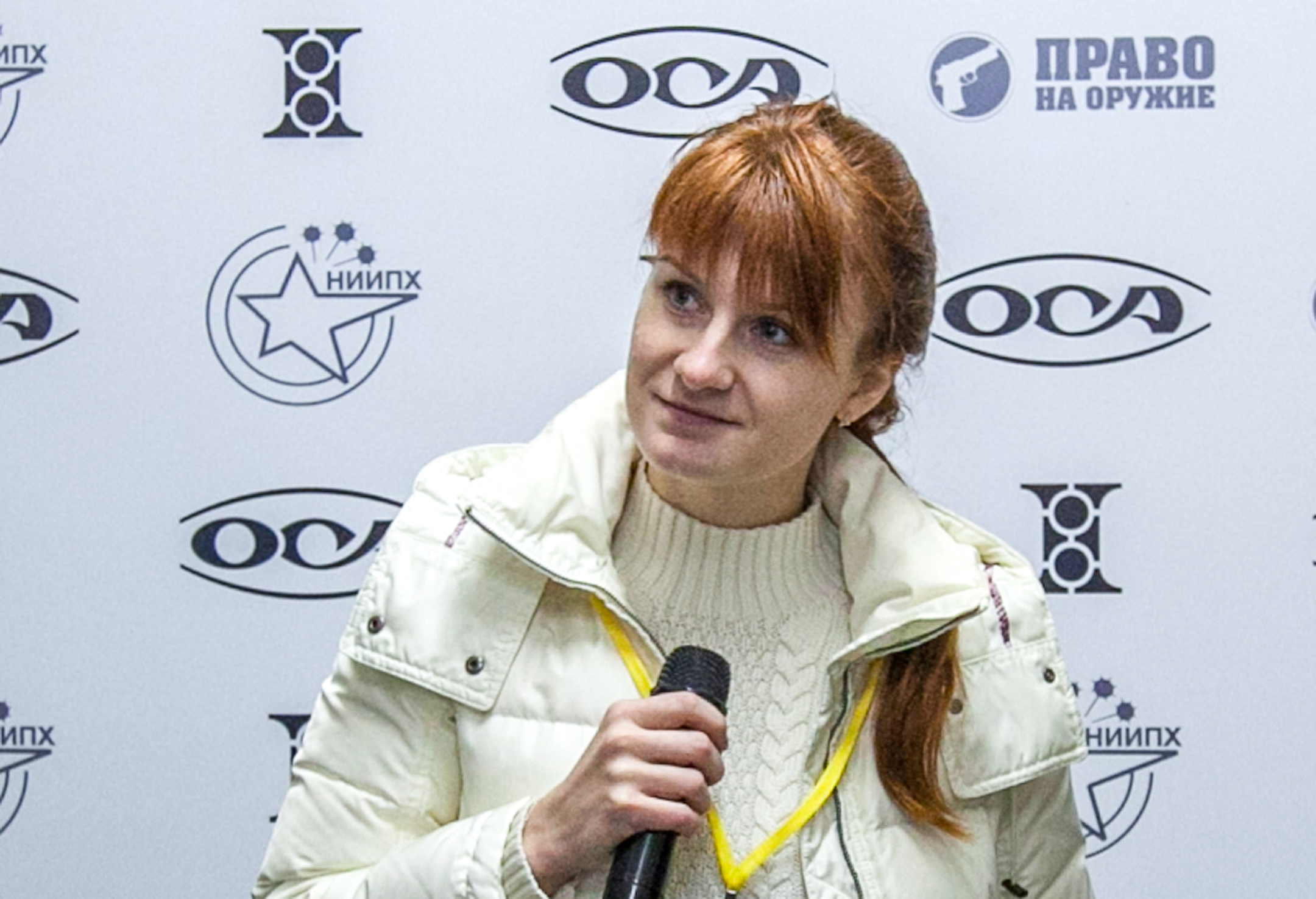 """Examining the Different Fates of Russia's Redheaded """"Spies"""""""
