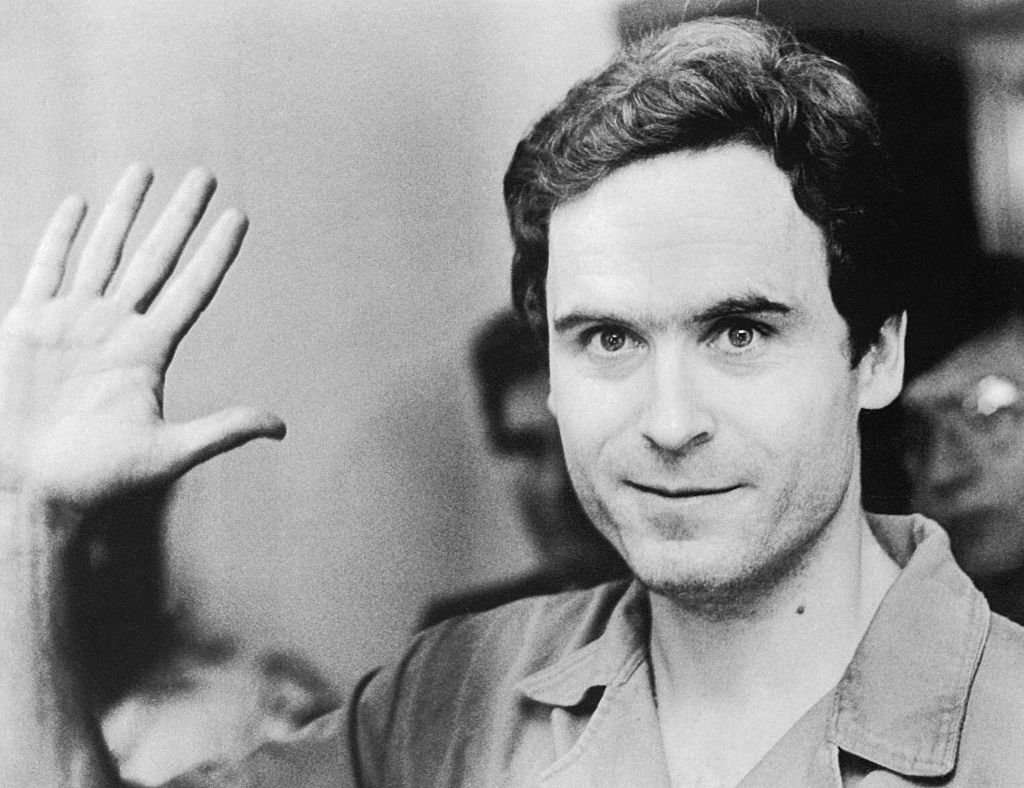 ted bundy cultural moments