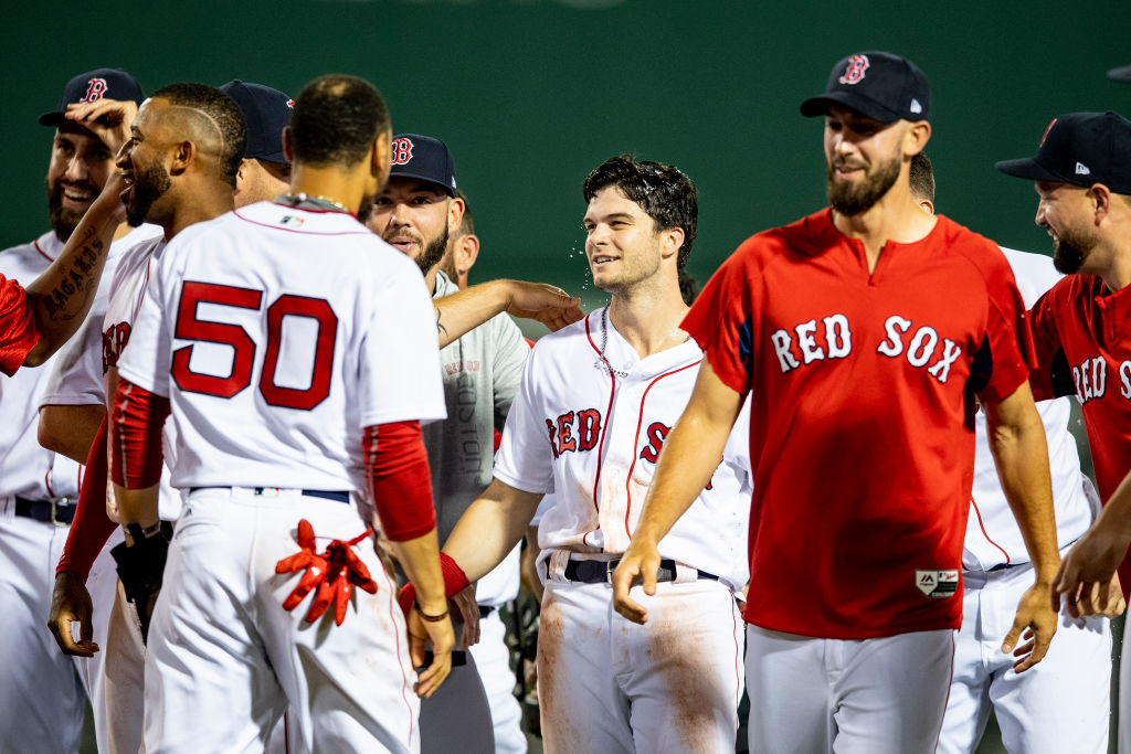 The Red Sox Are Having a Legendary Season — That Won't Matter If They Blow It