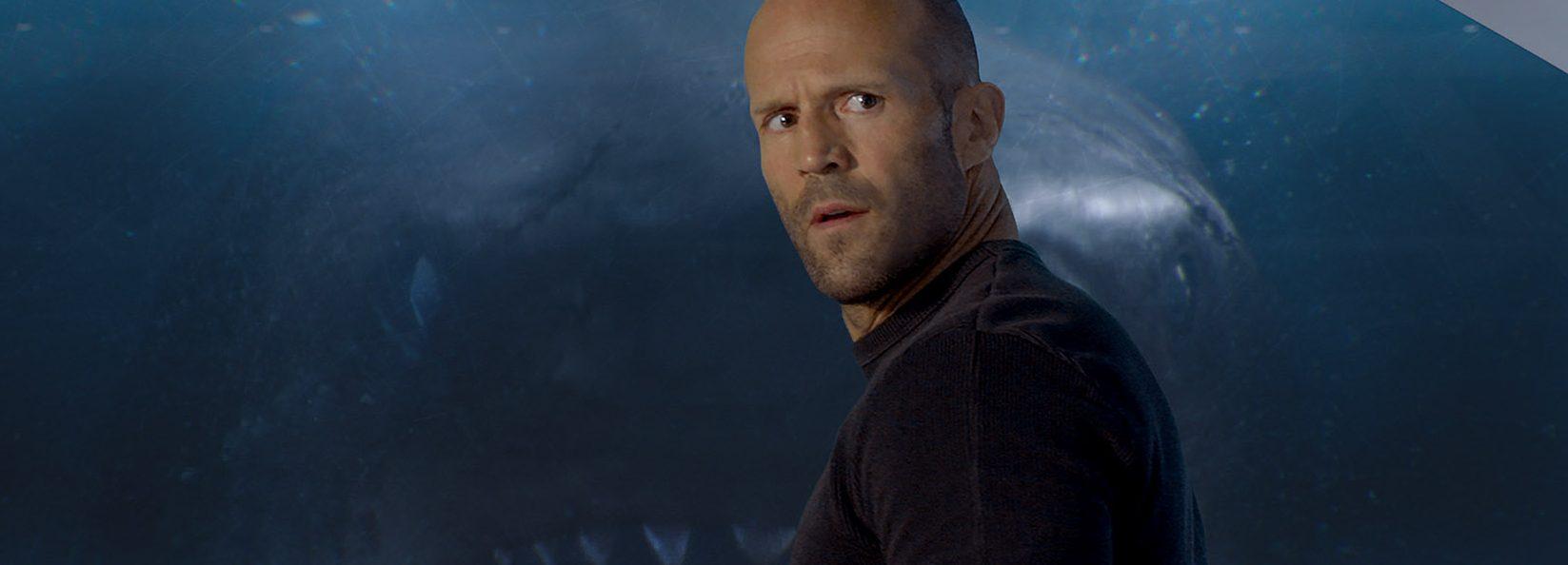"Box Office Success of ""The Meg"" Proves Jason Statham Should Be Bigger Star"