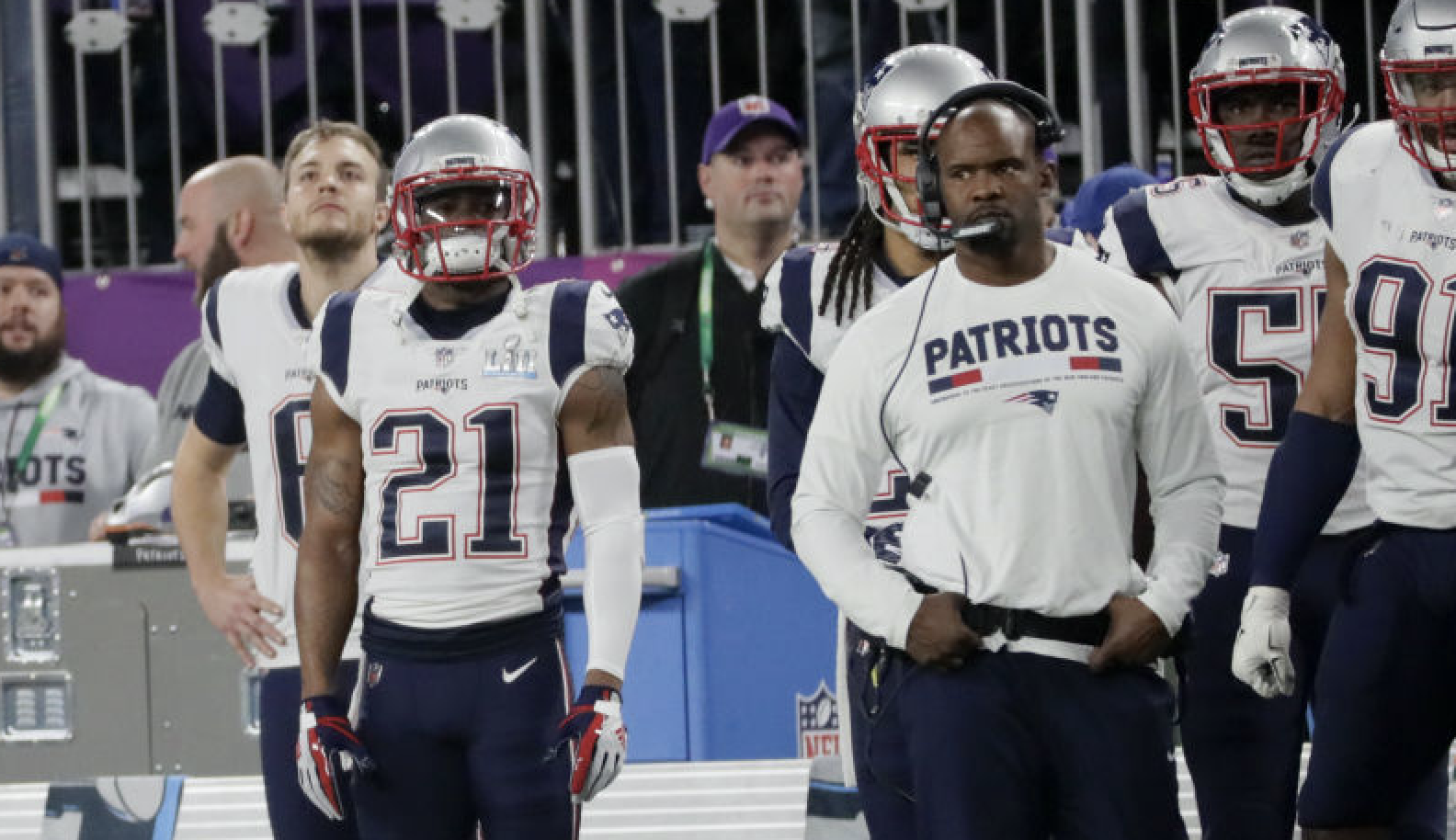 The Super Bowl Was Six Months Ago. What Happened With Malcolm Butler?