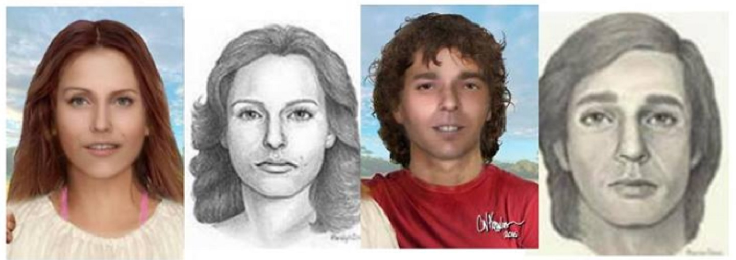 6 Terrifying Unsolved Crimes You've Never Heard Of
