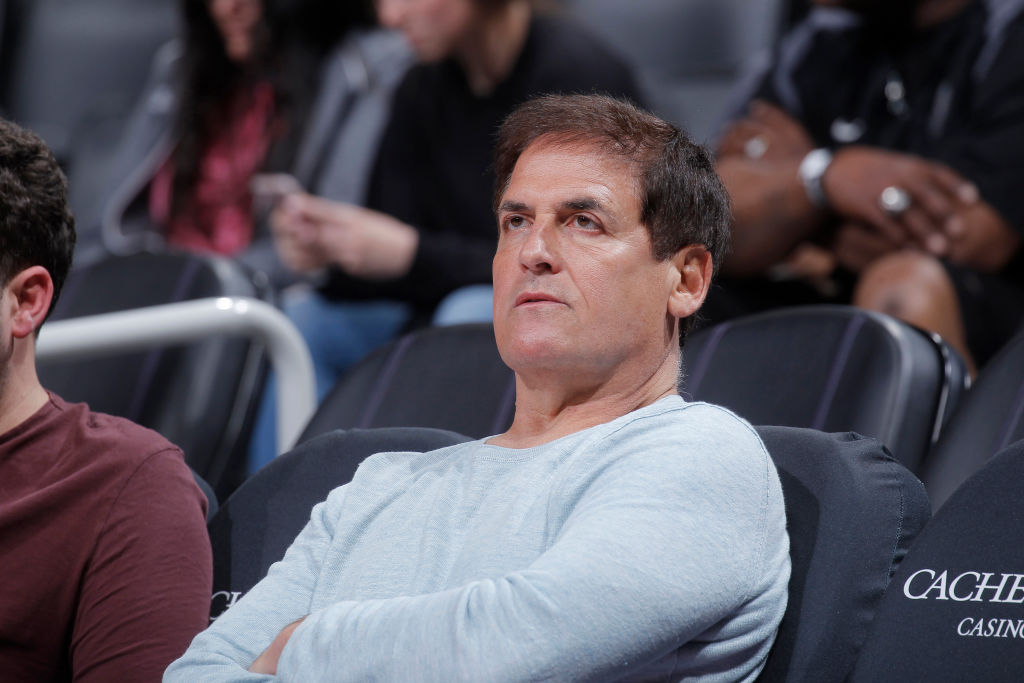 Mark Cuban to Pay $10 Million for #MeToo-related Violations By Mavericks