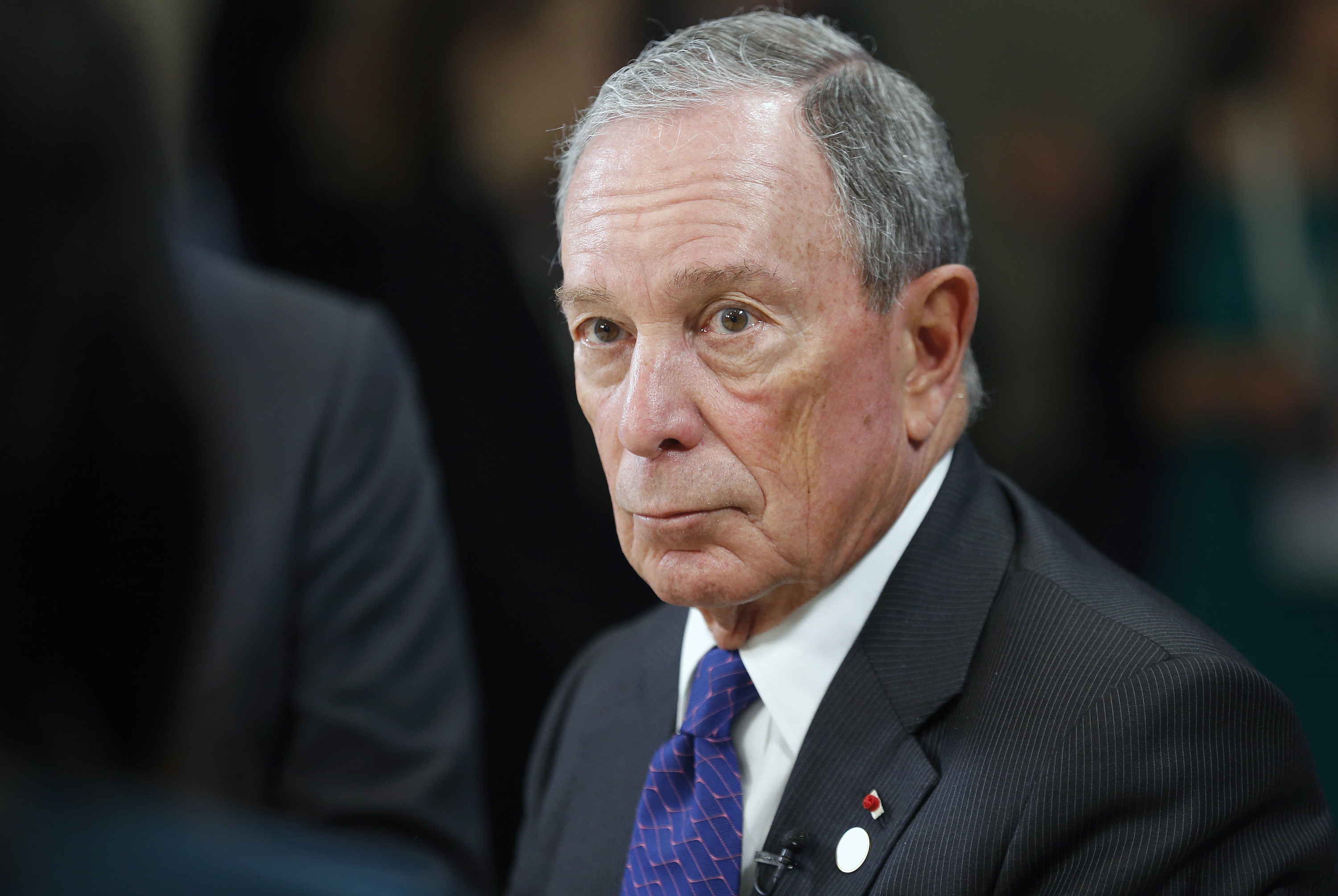 michael bloomberg - photo #28