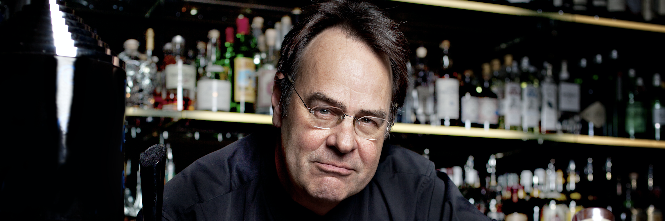 10 Questions With the Funniest Man in the Vodka Business: Dan Aykroyd