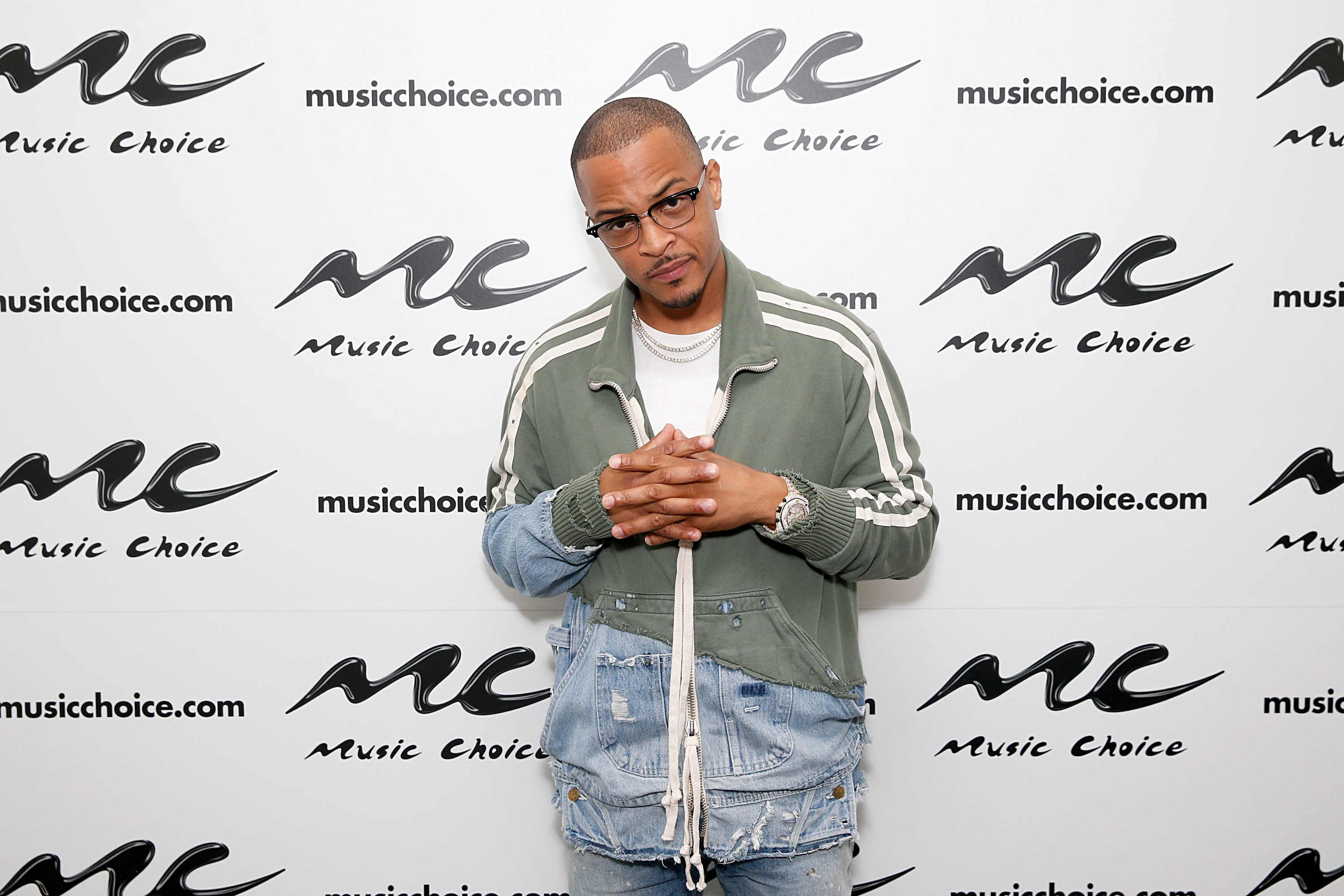 Did T.I. Go Too Far With Melania Trump Lookalike as Stripper in His Video?