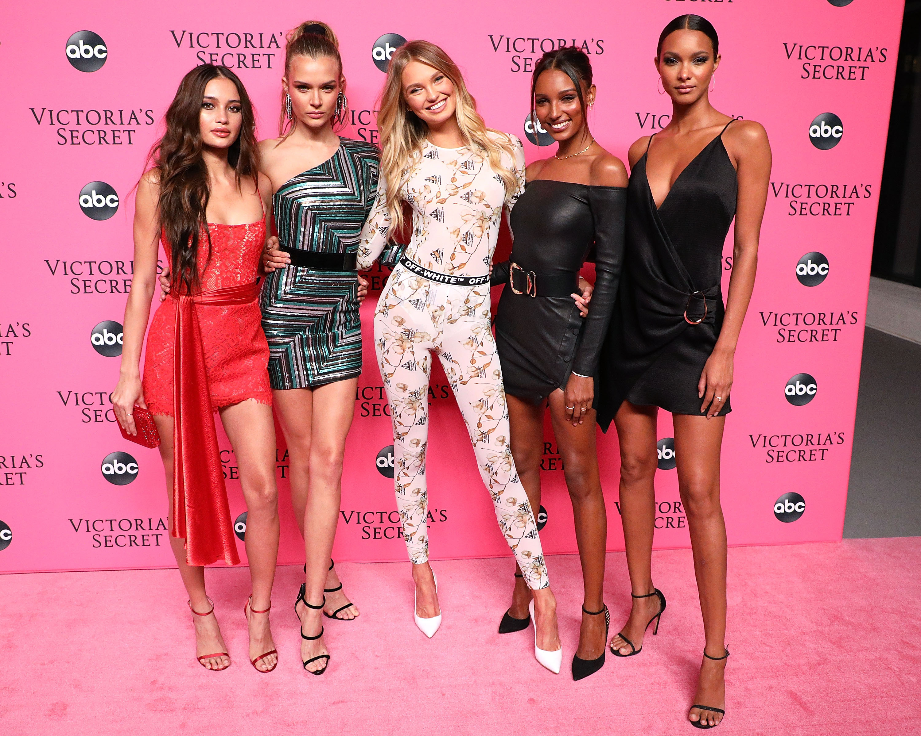 The Victoria's Secret Fashion Show Isn't Over