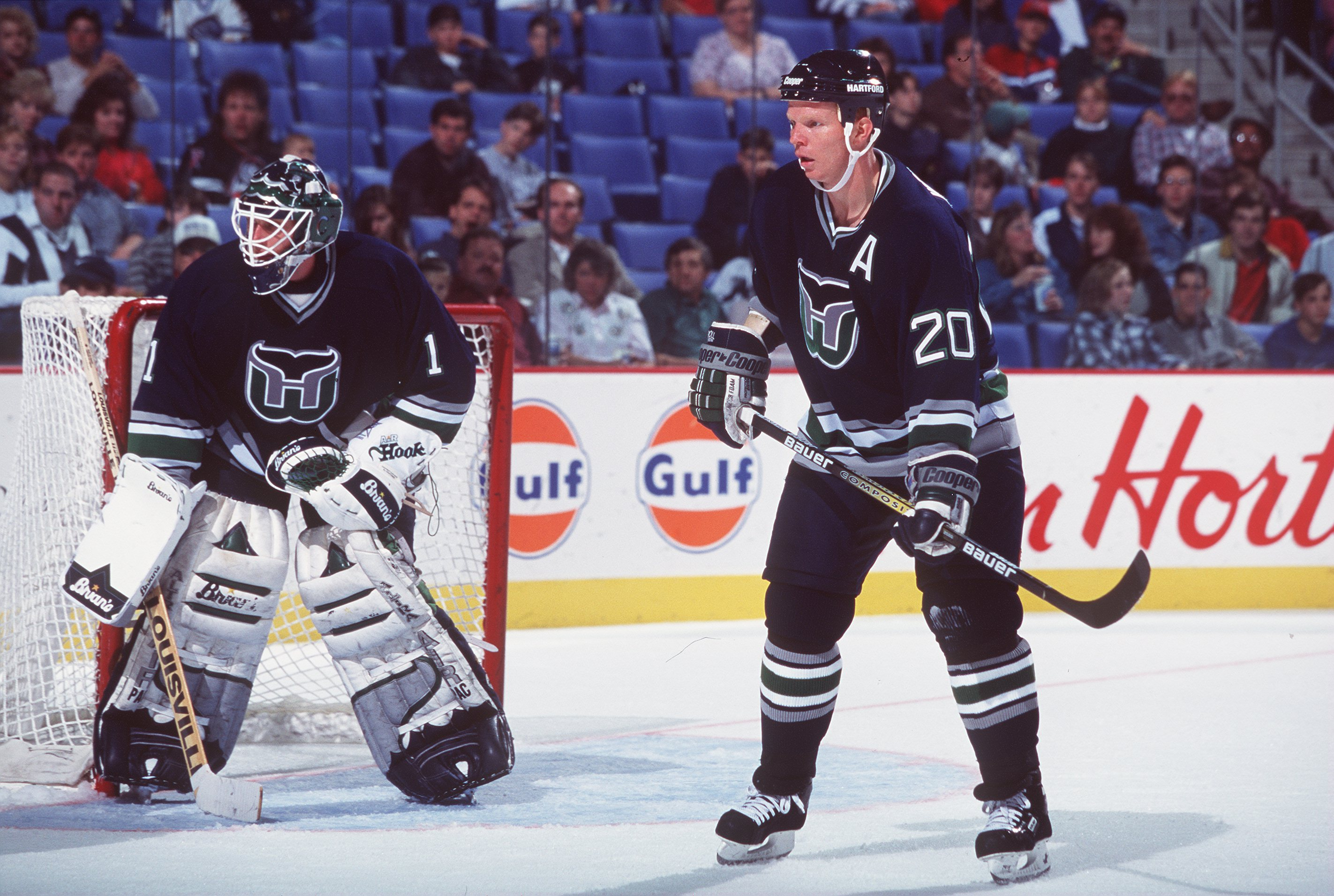 1363e1326 Hartford Whalers Returning to the NHL ... for a Night