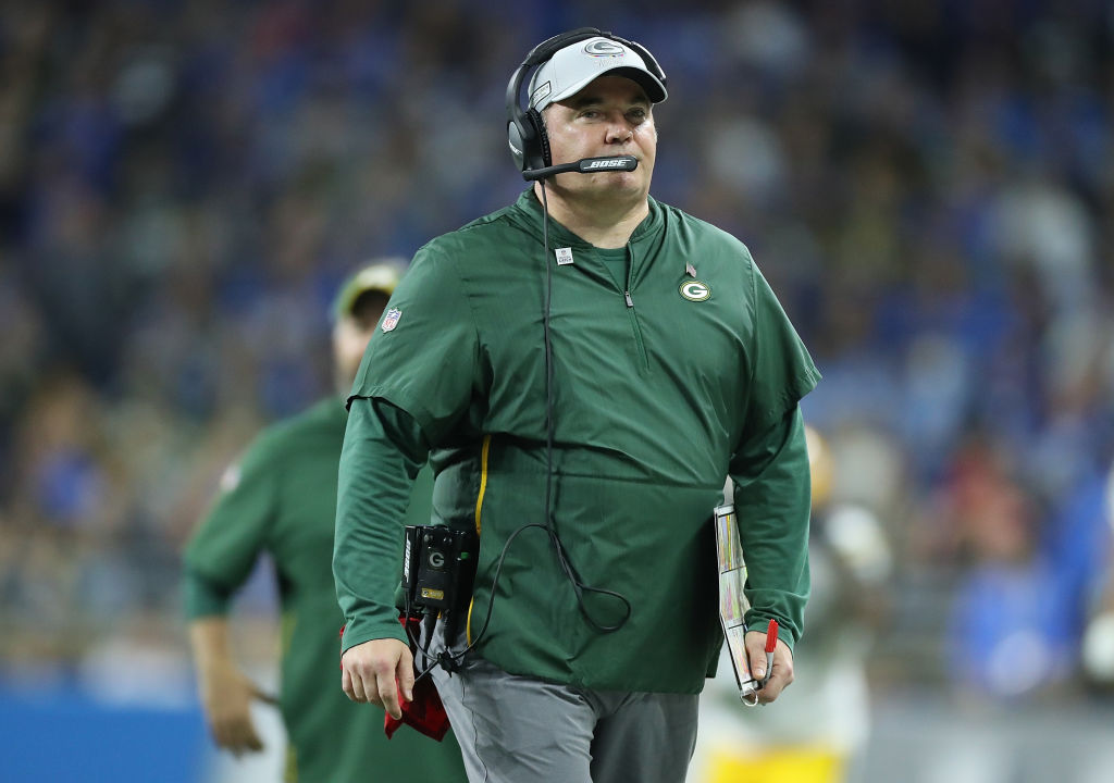 a335dc72ca28b8 Report: Mike McCarthy Only Interested in Coaching Jets Next Season