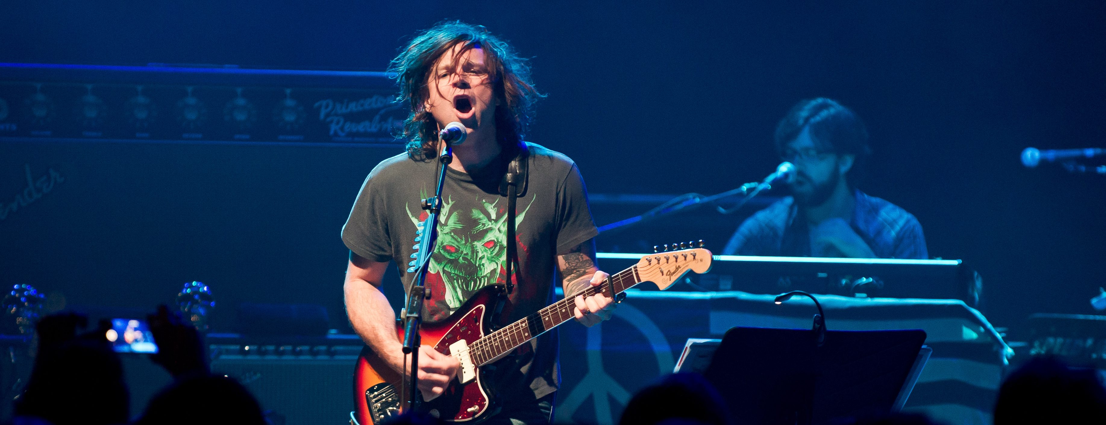 Forget Boycotting Ryan Adams, It's the Broken Record That Needs Fixing