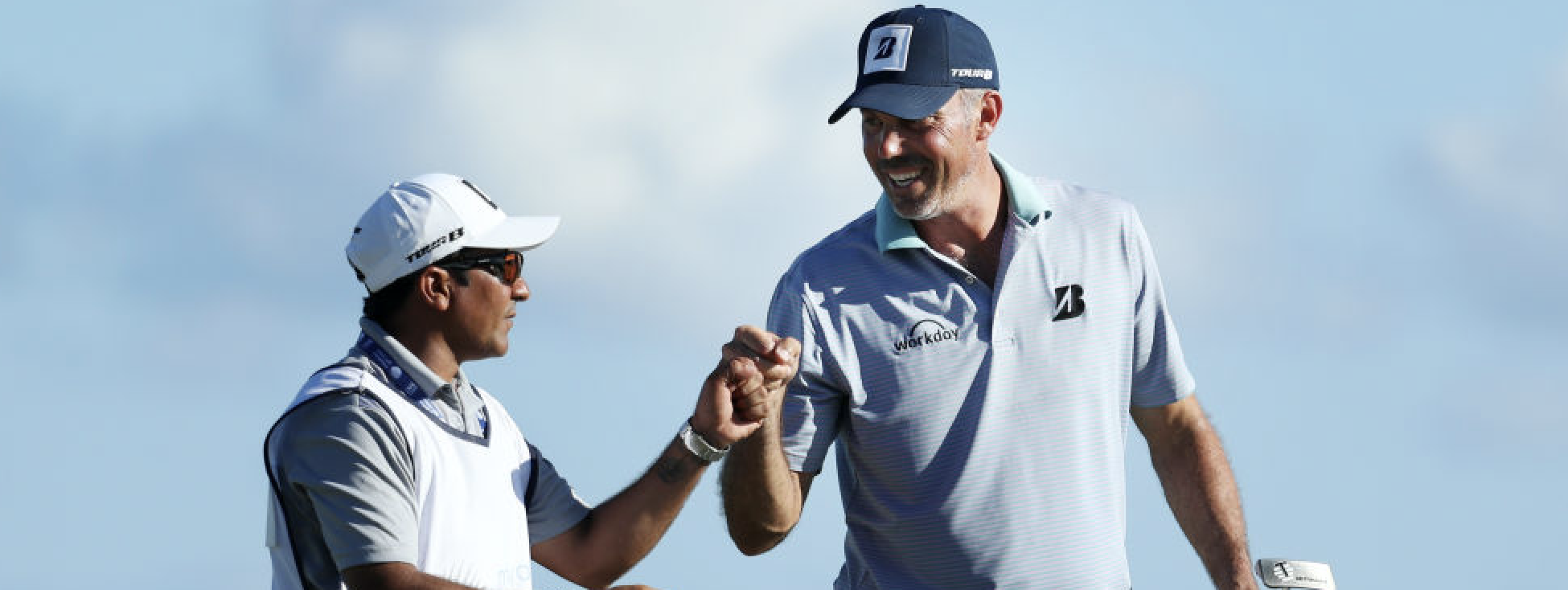 Was Matt Kuchar's $5K Caddie Payout After Winning $1.3M Actually Wrong?